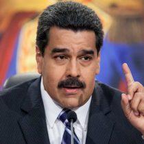 Maduro suspende a CNN en Venezuela y la acusa de ser