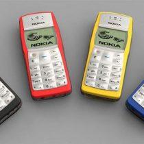 Vuelve un clásico: relanzan el Nokia 1100