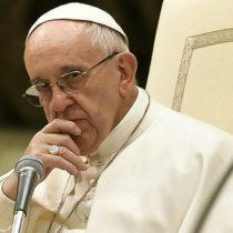 Papa Francisco dice que