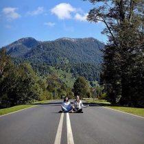 Parque Pumalin, Patagonia chilena