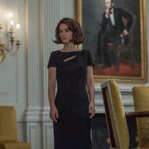 Jackie es una de las favoritas en los Oscar para ganar mejor Diseño de Vestuario