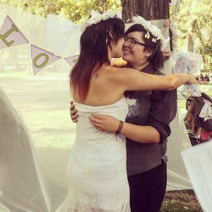 Matrimonio Simbolico Chile : La ruffinelli animadora de #picnicdiverso y la cifra que pone a