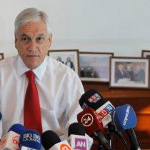 Candidato imputado: los tiempos de la Fiscalía que complican a Sebastián Piñera
