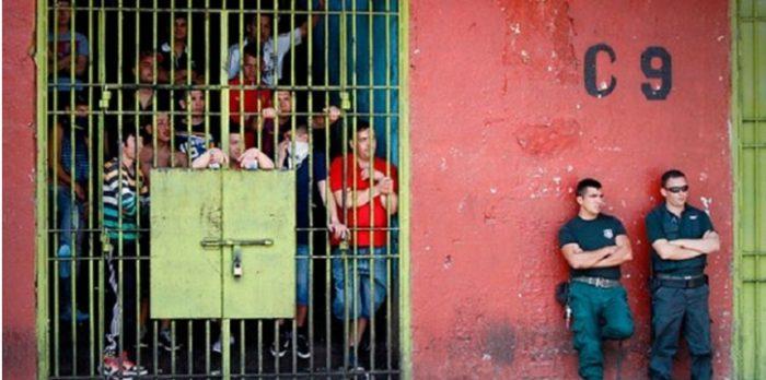El alto costo del crimen y violencia en América Latina y el Caribe
