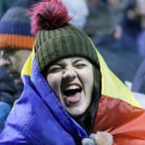 Las gigantescas protestas anticorrupción, sin líderes ni discursos, que tienen contra las cuerdas al gobierno de Rumania