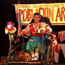 """Festival gratuito de teatro callejero """"La Santa Comedia"""" en Santa Cruz"""