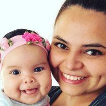 Madre inicia campaña para alargar el postnatal a un año