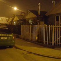 [VIDEO] La casita del horror: carabineros confirman actividad paranormal en casa de Puerto Montt