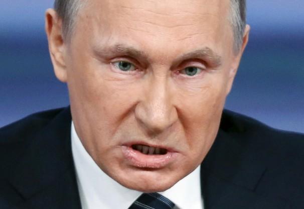 Sólo Trump podía superar a Putin…Hasta ahora. La pelea mundial por quién es el Presidente más misógino