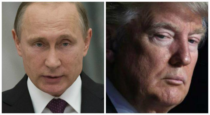 Rusia afirma que está preparando una reunión entre Putin y Trump