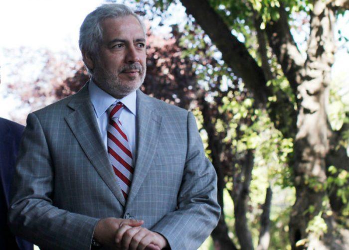 Asociación de Fiscales en pie de guerra contra fiscal Raúl Guzmán