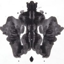 ¿Por qué vemos tantas formas diferentes en la prueba de las manchas de Rorschach?