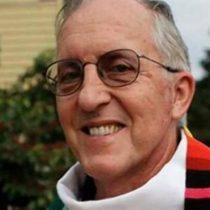 El sacerdote de Florida que predijo su muerte y pidió que a su asesino no le apliquen la pena capital