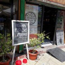 """""""Sanguchería La Inclusiva"""", el primer restaurante de Chile que no excluye a nadie"""