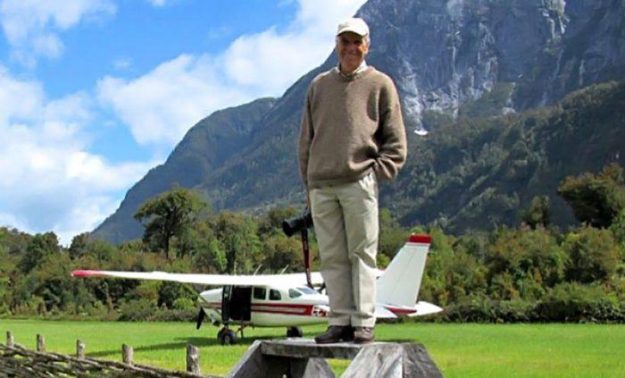 Herederos de Tompkins contratan a Lazard para vender sus estancias y campos en Argentina