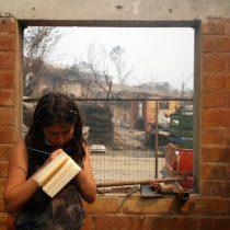 La necesidad de resguardar la salud mental de niñas y niños frente a una catástrofe