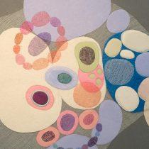 Estructuras orgánicas, el arte textil de Paula Dünner