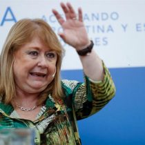 [VIDEO] Canciller argentina: