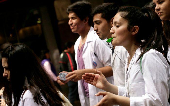 Profesionales de la salud de Chile y el mundo se reunirán en Primer Encuentro Internacional  Outdoor