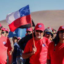 Escondida confirma que retomaron negociaciones con sindicato tras 18 días de huelga
