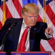 Trump critica duramente a jueces luego de ser rechazado veto migratorio