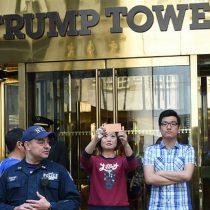 Nueva York culpa a acciones de Trump por descenso del turismo extranjero