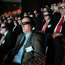 La muerte de una idea que no convenció: la televisión en 3D