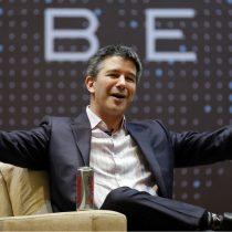 En medio de cuestionamientos, CEO de Uber tomará licencia y tendrá menos funciones