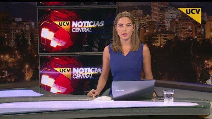 Colegio de Periodistas lamenta cierre de Departamento de Prensa de UCV-TV
