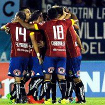 [VIDEO] Unión Española debuta en la Copa Libertadores con un triunfo sobre Cerro de Uruguay