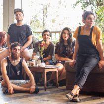 Concierto Yorka + Humboldt en Ele Bar, Valparaíso