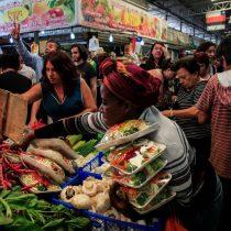 New York Times califica a la Vega Central, a puestos ambulantes y al barrio Lastarria como lo mejor de Santiago