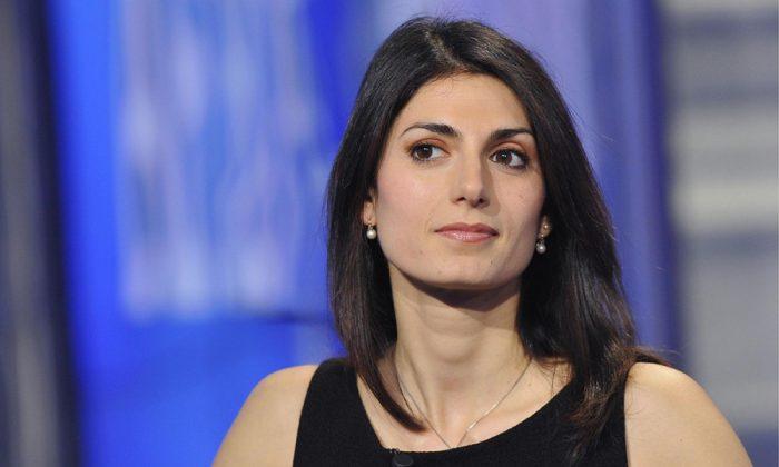 Indignación por portada sexista en Italia