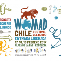 Descarga de entradas gratuitas para WOMAD 2017 - Festival del Mundo