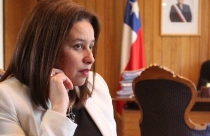 Vicepresidenta del PPD renuncia en medio de proceso de refichaje