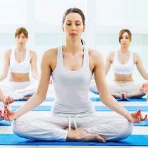 Yoga: ¿sirve para quemar calorías?
