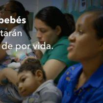 [VIDEO] Los problemas de los bebés afectados por el zika en Brasil a un año de la emergencia global por el virus