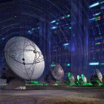 Chile, el nuevo ombligo del mundo para la ciencia de los datos a escala cósmica
