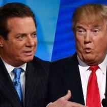 Ex jefe de campaña de Trump se ofrece a testificar sobre sus lazos con Rusia