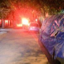 Conductor de Uber es asesinado en Recoleta