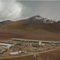 Primera planta geotérmica de Sudamérica: Enel y Enap inyectan energía al sistema con Cerro Pabellón