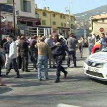 Autor del tiroteo en instituto francés quería matar a entre 8 y 14 compañeros