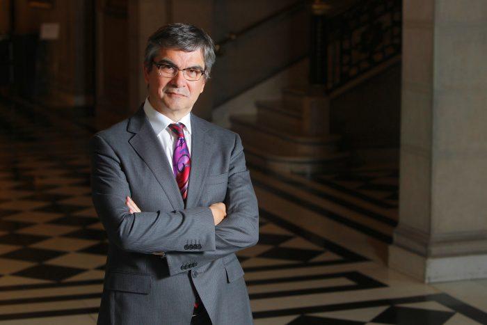 Presidente del Banco Central hace un llamado al mundo político a darles