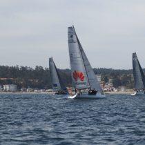 Mitsubishi, Sirtecom, Plan B y Capi tata campeones de la Regata Aniversario CNO Santander