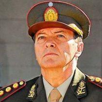 El jefe del Ejército Argentino durante el gobierno de Cristina es procesado por desaparición de conscripto