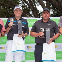 Golf entre Caddies y Socios para cerrar el verano