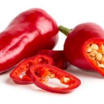 ¿Qué le pasa a tu cuerpo cuando comes chile picante y por qué puede ser bueno para tu salud?