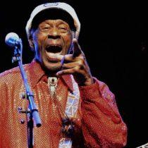Chuck Berry, el