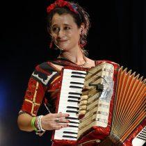 Ciclo gratuito Músicas del Mundo en el Centro Cultural de la comuna de San Joaquín