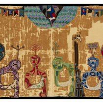 La misteriosa obra visual de Violeta Parra, repleta de simbolismos, que es más actual que nunca
